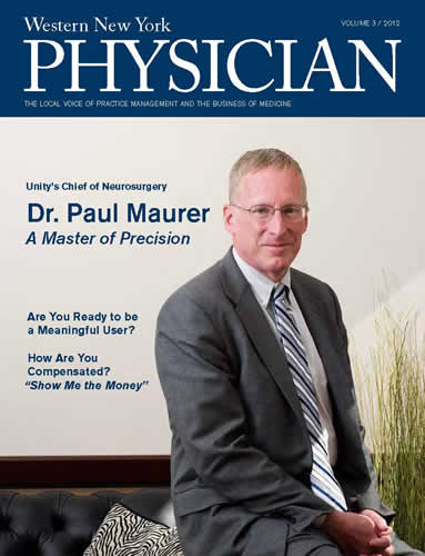 DR. Paul Maurer A Master of Precision